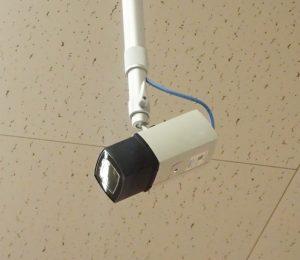 目立たせて防犯するならボックス型やガンタイプの防犯カメラ