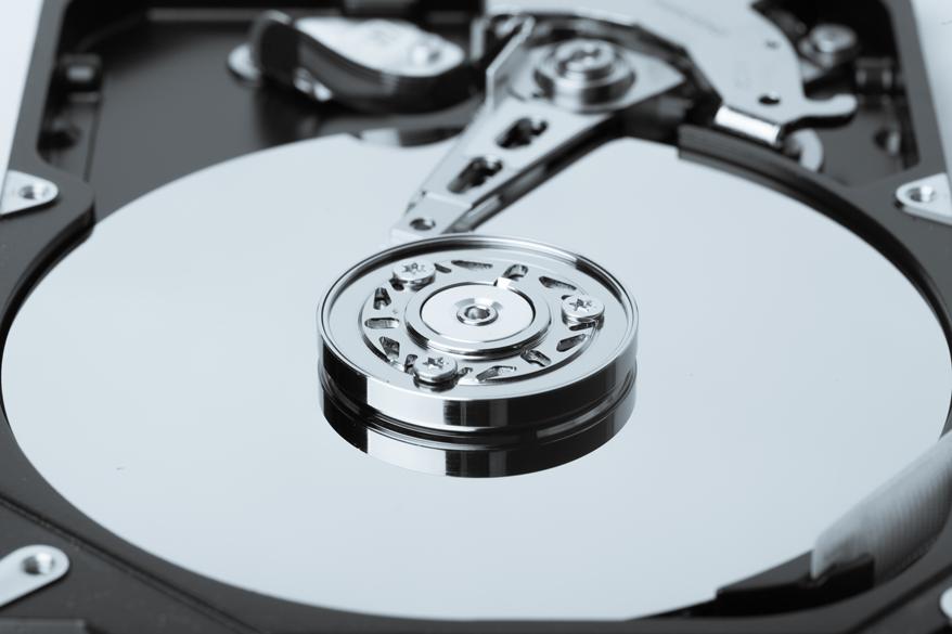 録画機のハードディスクの寿命は約30,000時間