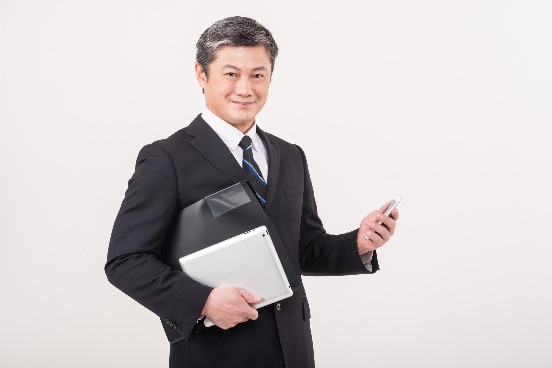 経営者のみなさん、会社の防犯対策をしていますか?