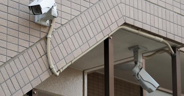 防犯カメラのコストはどれくらい?まず防犯カメラを設置する前に何が必要か知っておきましょう